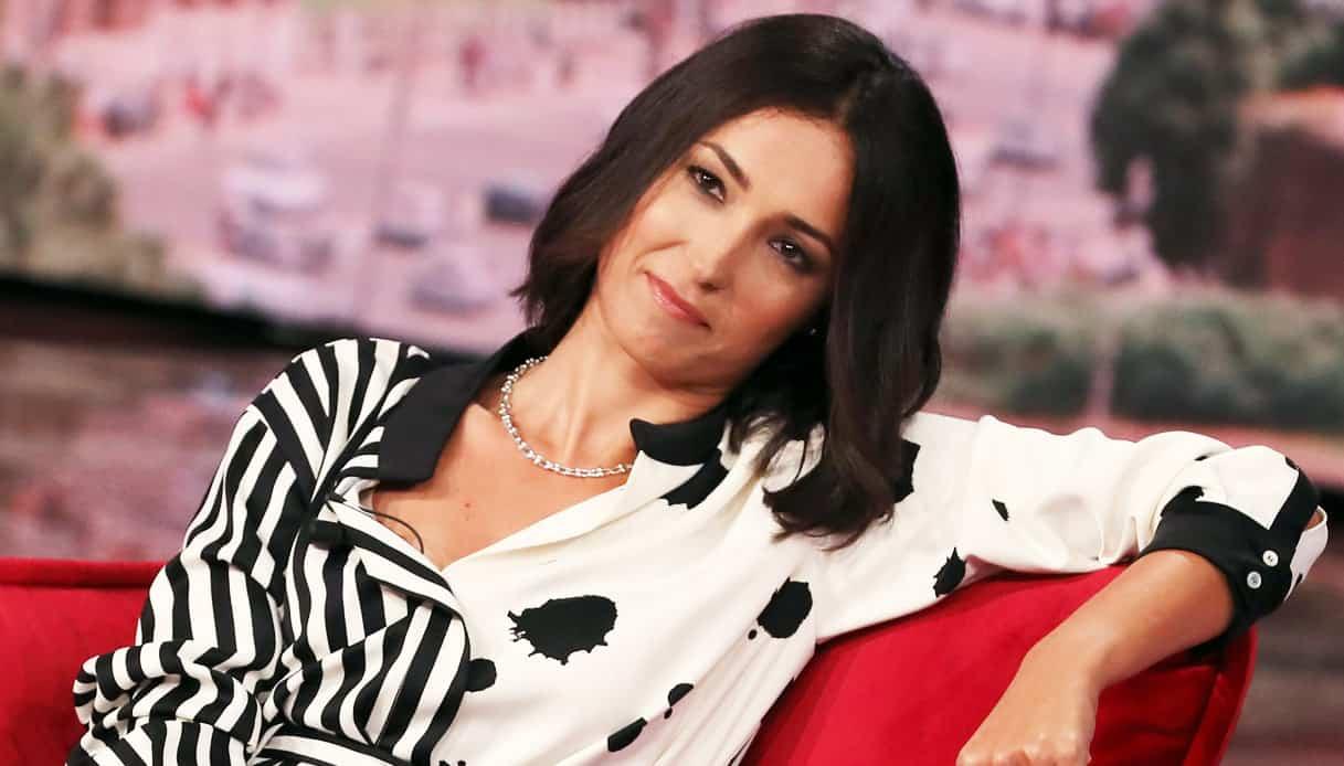 Vieni da Me, Caterina Balivo nella bufera per colpa di Diego Fanzaga