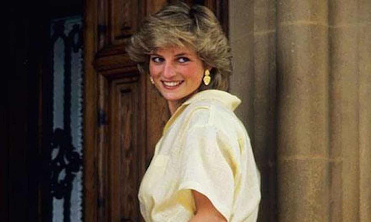 """Lady Diana, il Principe William rivela: """"George ha la sua stessa passione"""""""