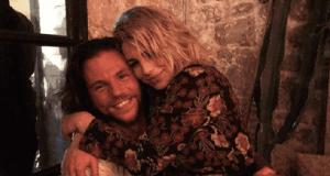 """Emma Marrone, corteggiata da Enrico Nigiotti su Instagram: """"Ancora più bella"""""""