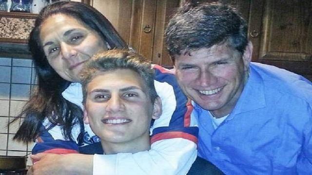 """Omicidio Marco Vannini, la mamma incredula: """"Ho rischiato la stessa pena di Ciontoli"""""""