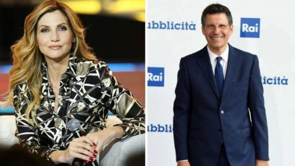 """Fabrizio Frizzi, dura polemica di Lorella Cuccarini sul Festival: """"Standing ovation? La Rai non glielo ha mai chiesto"""""""