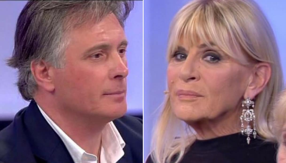 """Uomini e Donne, Giorgio Manetti contro Gemma: """"Accontentati, hai una certa età"""""""