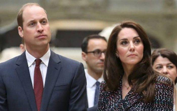 "Kate Middleton, l'altra donna del Principe William: ""Un colpo di fulmine"""