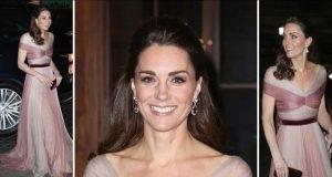 Kate Middleton, critiche e insulti per aver indossato l'abito firmato Gucci