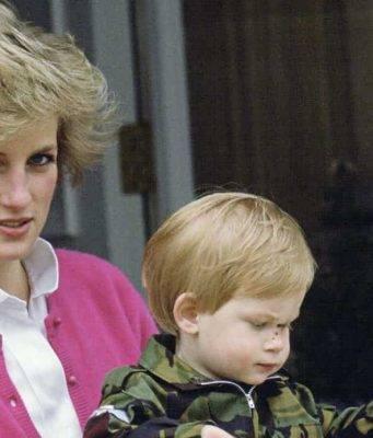 Lady Diana, una luna di miele tra dolore, indifferenza e lacrime