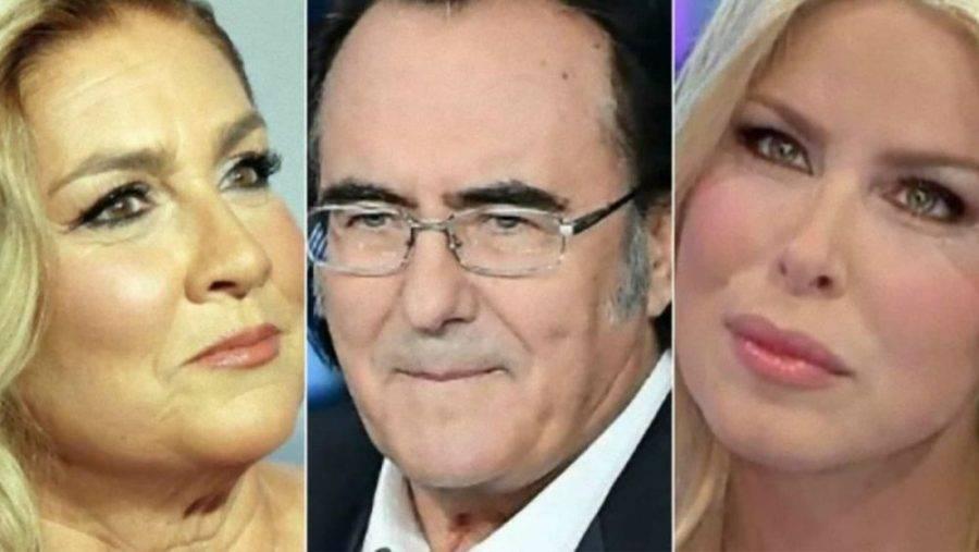 """Al Bano Carrisi, la confessione choc su Romina e Loredana: """"Le tengo lontane"""""""