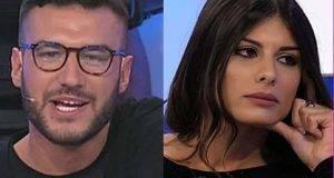 Uomini e Donne, la scelta di Lorenzo: la reazione di Giulia al no