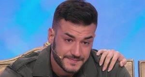"""Uomini e Donne, la scelta di Lorenzo Riccardi: """"Ho voglia di una convivenza"""""""