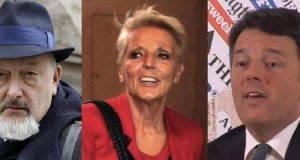 """Matteo Renzi, genitori ai domiciliari per bancarotta. L'ex premier: """"Provvedimento assurdo"""""""