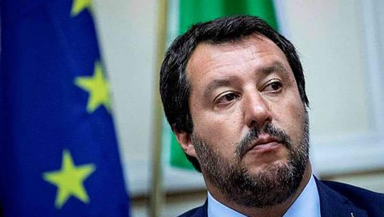 """Angelo Paveri, condannato per aver sparato ai ladri. Matteo Salvini: """"Non doveva andare in carcere"""""""