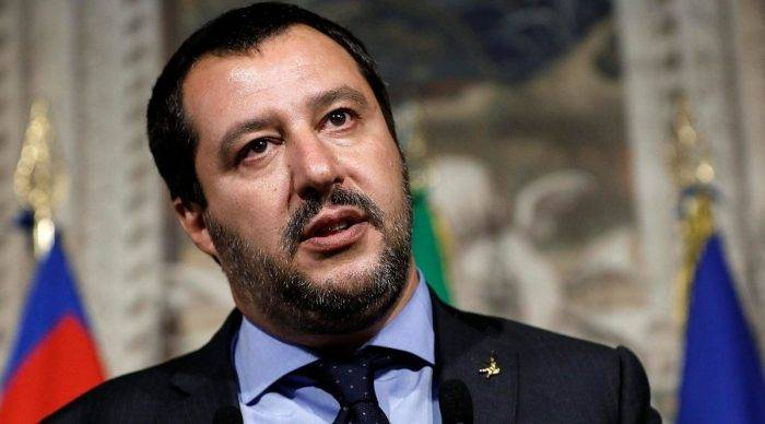 """Caso Diciotti, Matteo Salvini consegna la sua memoria per Immunità del Senato: """"Finalità di pubblico interesse"""""""