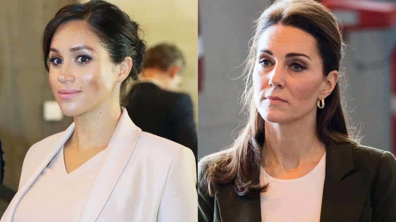 Kate Middleton, svelata la sua ricchezza: la delusione di Meghan Markle