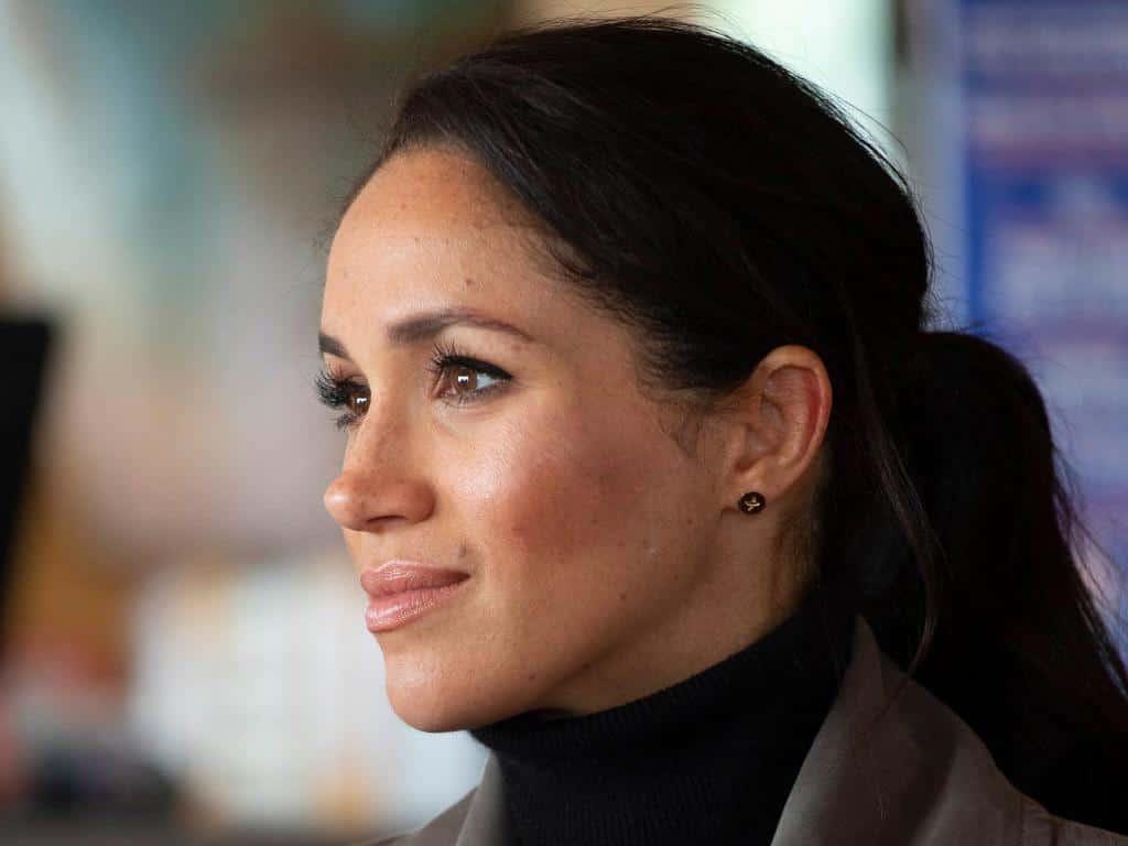 Meghan Markle, scappa a New York dalle amiche senza il Principe Harry