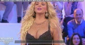 Francesca Cirpriani nuda