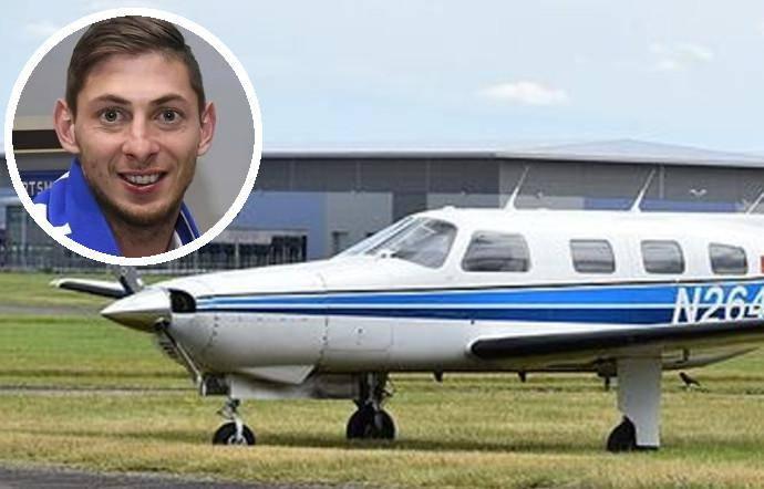 Scomparsa Emiliano Sala, ritrovati i resti dell'aereo dove viaggiava il calciatore