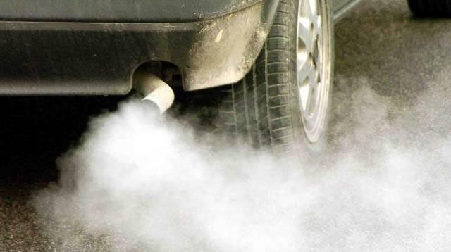 Ecotassa, in vigore dal primo marzo per l'acquisto di modelli inquinanti