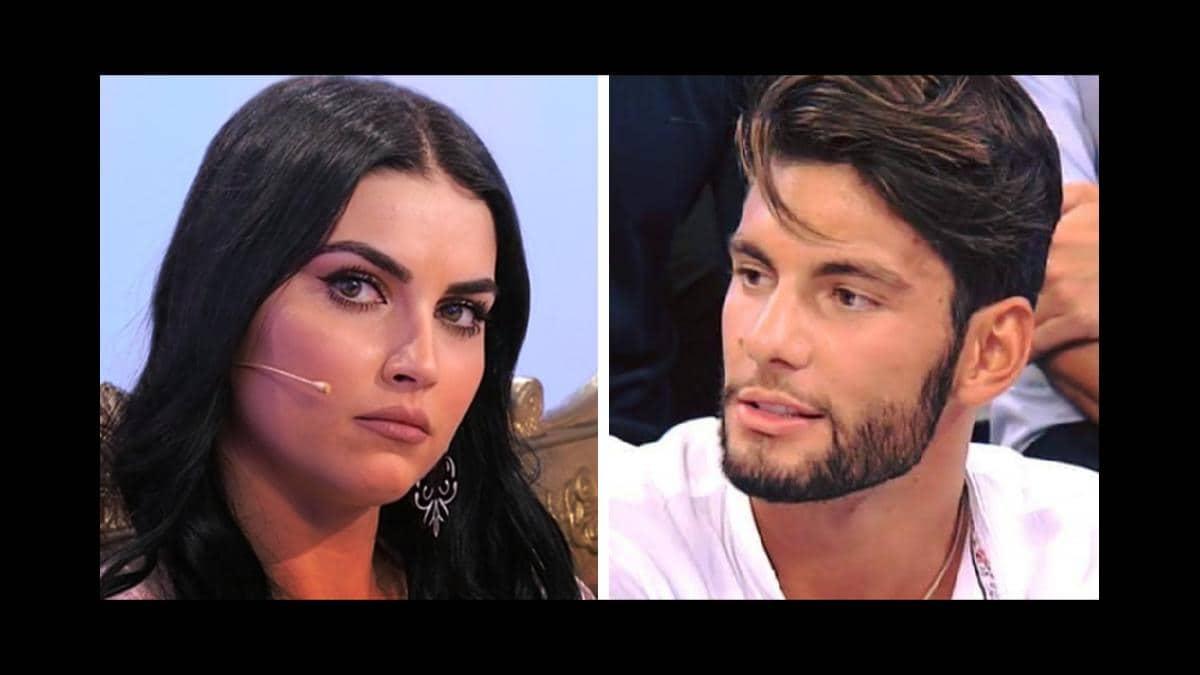 """Uomini e Donne anticipazioni, lite furiosa tra Teresa e Antonio: """"Sei una falsa"""""""