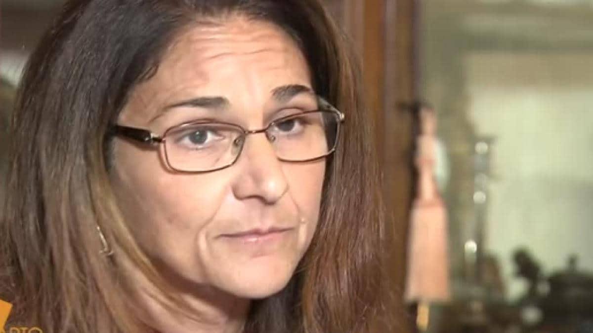 """Omicidio Marco Vannini, mamma Marina disperata: """"Sono distrutta"""""""