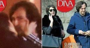 Chi è Alessandro Di Paolo, il fidanzato di Elisa Isoardi: vita privata, età, quanto guadagna