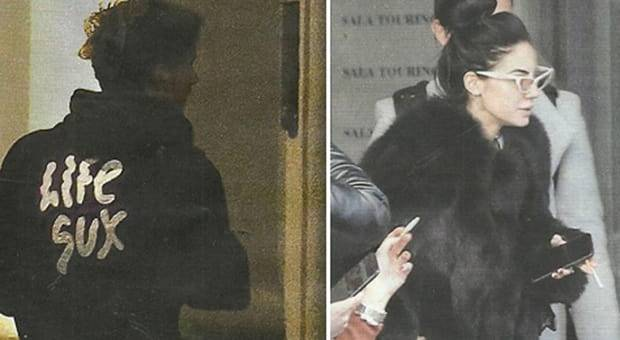 """Giulia De Lellis, l'incontro segreto dopo l'addio a Irama: """"Tutta la notte insieme"""""""