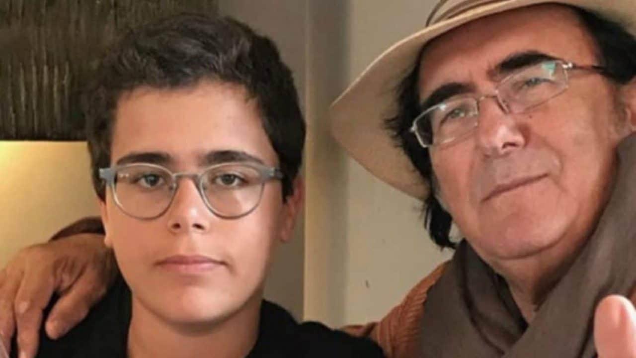 Chi è Bido Carrisi, il figlio di Al Bano e Loredana Lecciso: età, vita privata, fidanzata