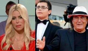 Al Bano e Loredana Lecciso:, il dramma del figlio Bido
