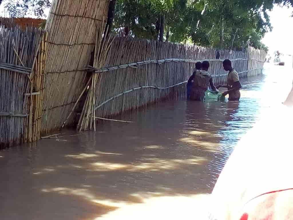 Ciclone Idai, Mozambico e Zimbabwe flagellate: 157 morti in aumento