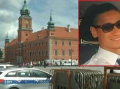 Ragazzo morto in Polonia, l'ultima frase prima di precipitare nel vuoto