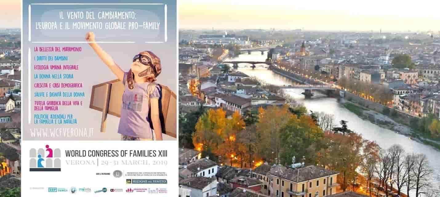 Congresso Mondiale delle Famiglie