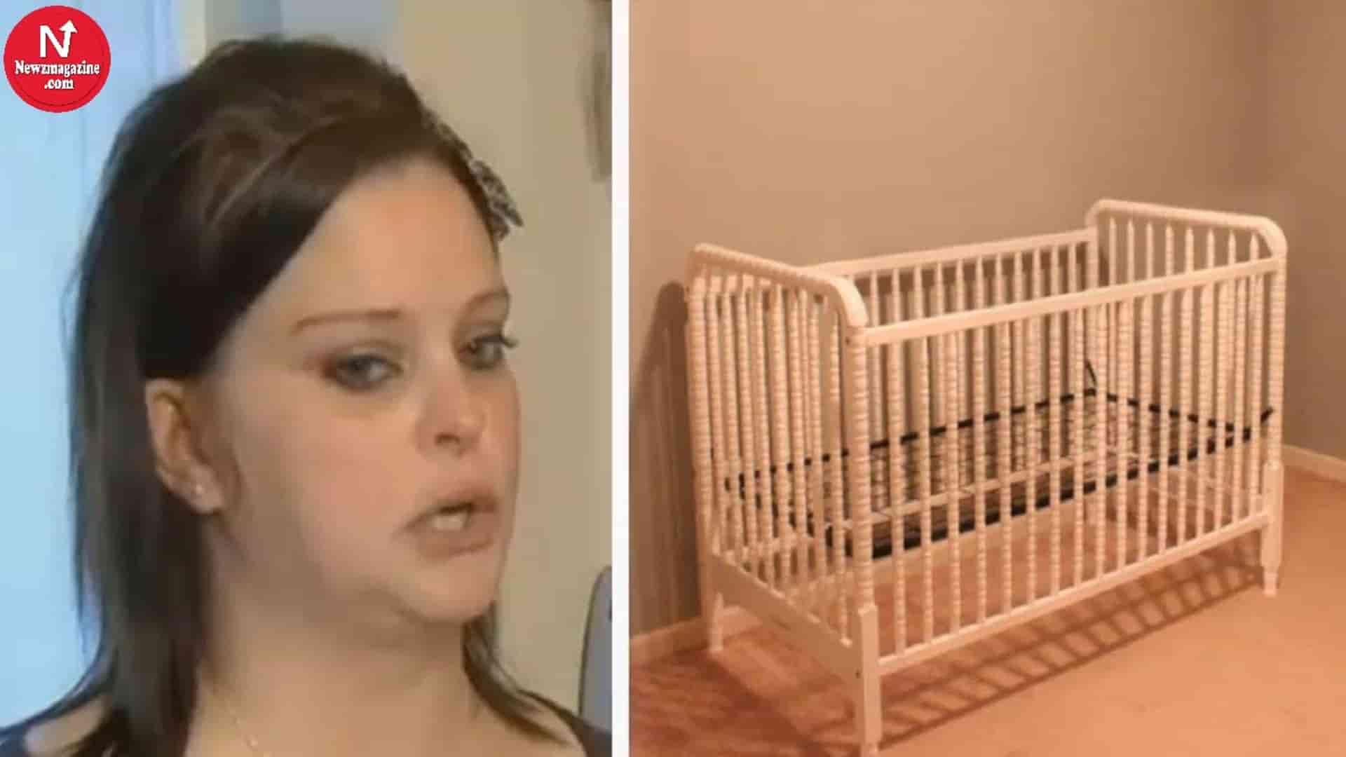 Mamma vende culla del neonato morto: il commovente gesto dell'acquirente