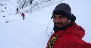 Daniele Nardi, chi è l'alpinista del Nanga che lascia moglie e un figlio piccolo
