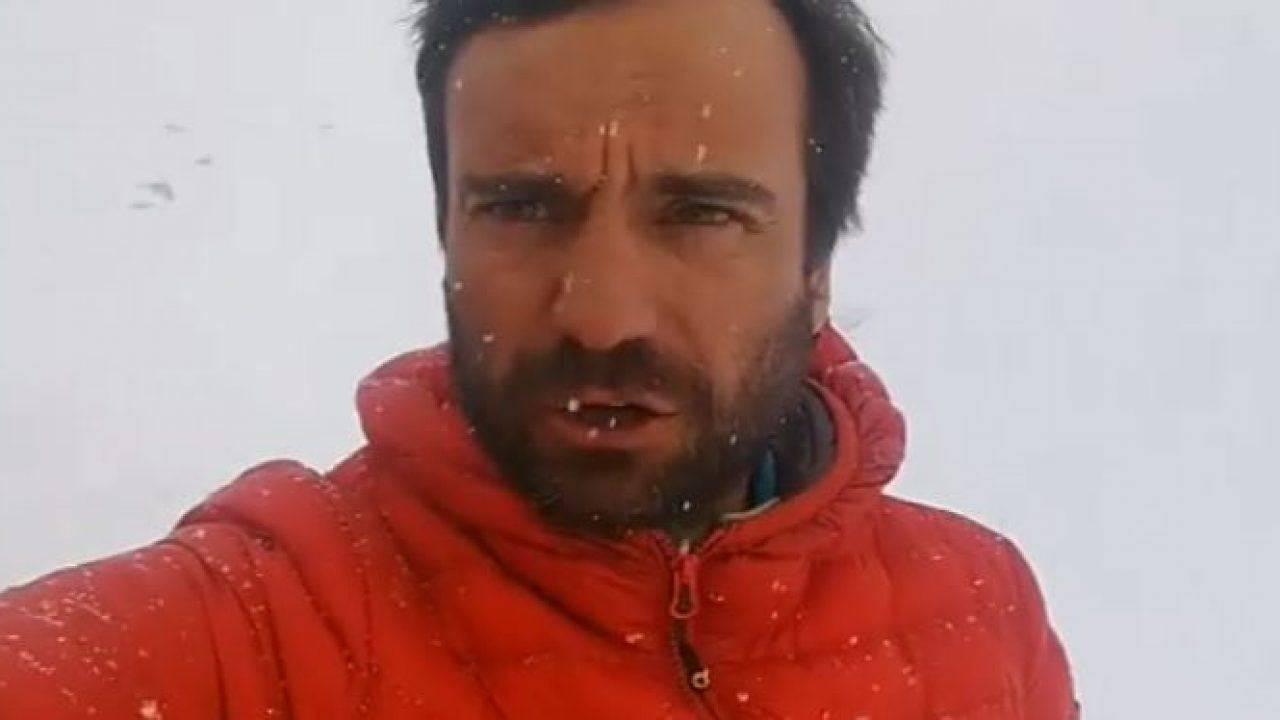 """Daniele Nardi, chi è l'alpinista scomparso. Messner: """"Non ci sono speranze"""""""