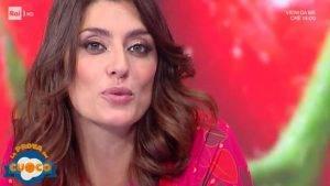 Elisa Isoardi, Il fidanzato Alessandro Di Paolo massacrato sui social