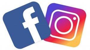 Facebook e Instagram non funzionano, gli utenti spaventati chiamano la Polizia