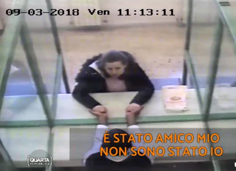 Omicidio Pamela Mastropietro