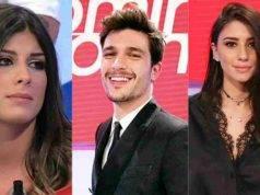 Uomini e donne anticipazioni 21 marzo: Natalia va via, Luca si dichiara