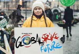 il mondo scende in piazza per salvare il pianeta