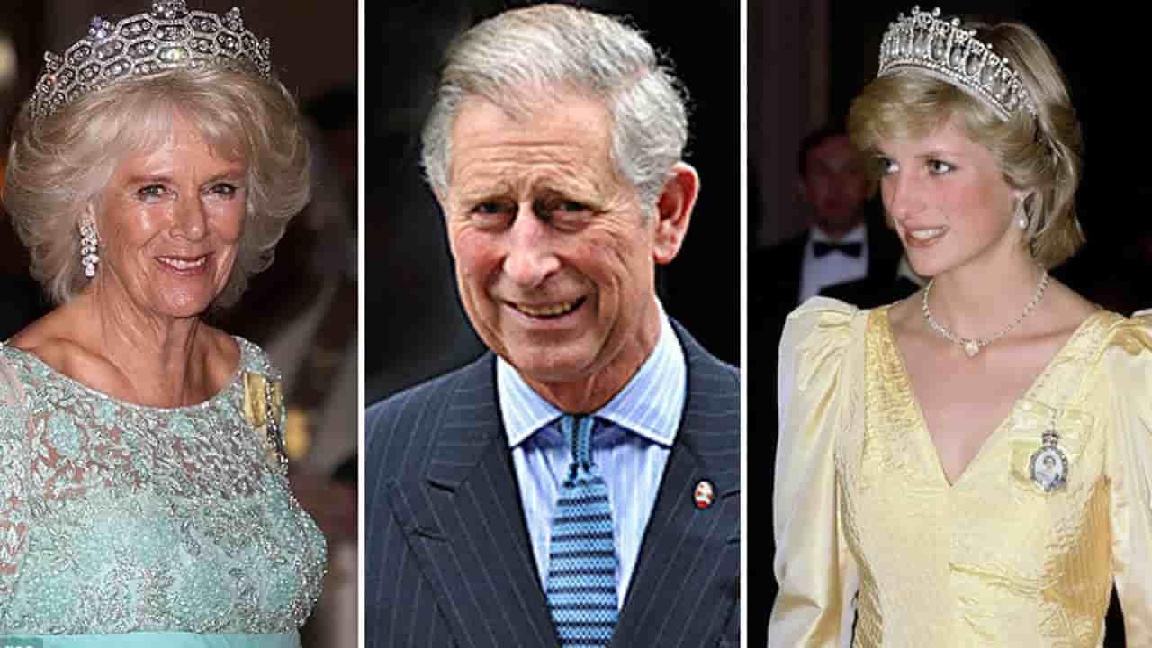 """Lady Diana, la terribile rivelazione di Camilla Parker: """"E' stata una prigione"""""""
