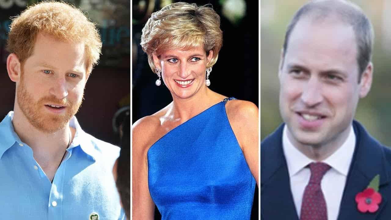 """Principe Harry, svelato l'ultimo desiderio di Lady Diana: """"Solo tu puoi farlo"""""""