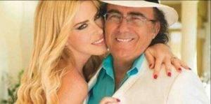 Loredana Lecciso e Al Bano ritornano insieme, l'annuncio in diretta Tv