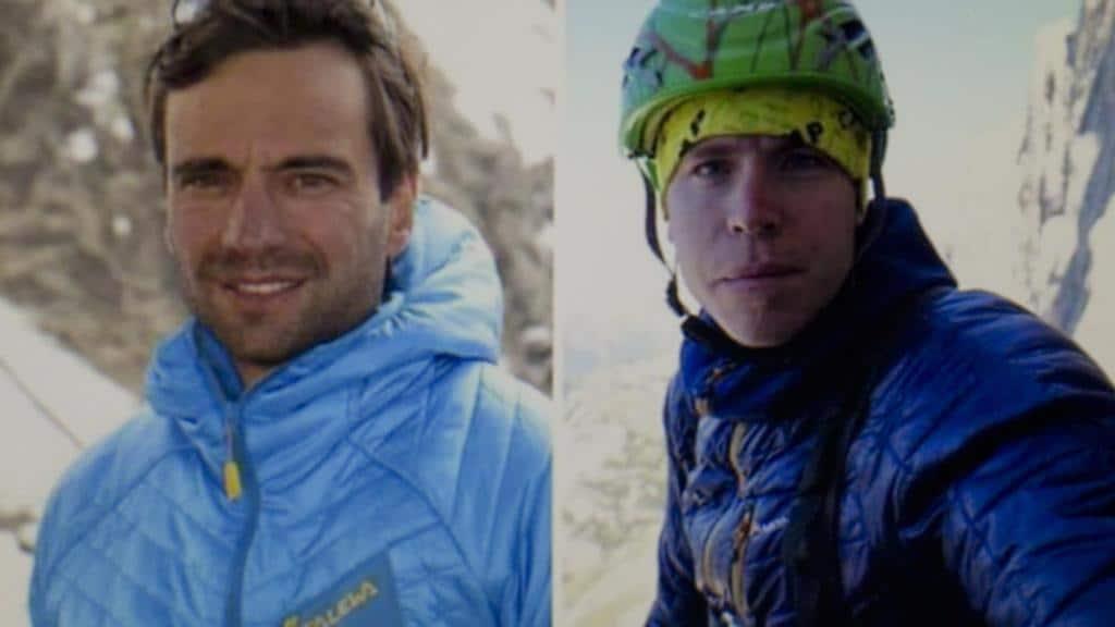"""Daniele Nardi e Tom Ballard, i corpi non verranno recuperati. Messner: """"Sono stati stupidi"""""""