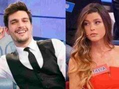 """Uomini e donne anticipazioni 22 marzo, lite furiosa tra Natalia e Andrea: """"Pensa ai ca**i tuoi"""""""