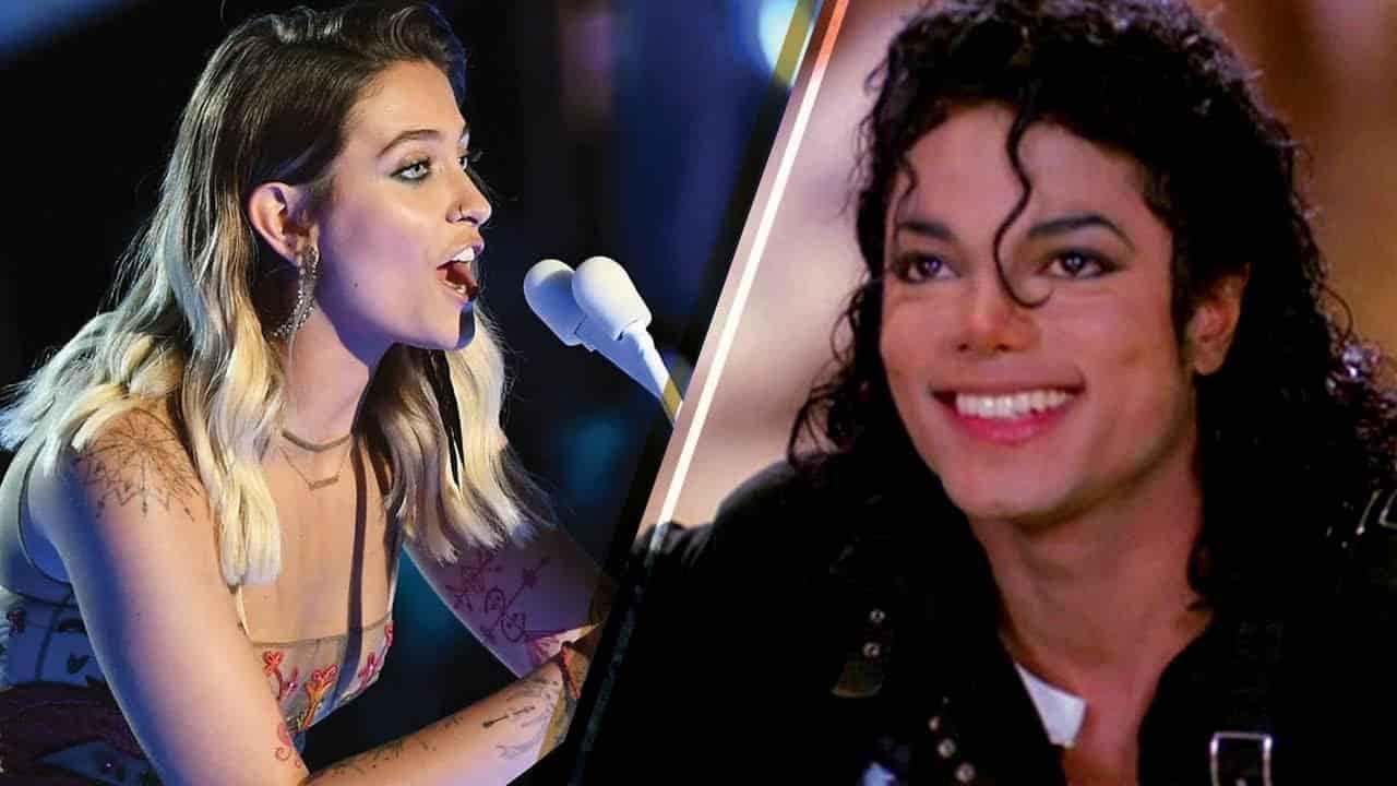 """Michael Jackson, la figlia Paris tenta il suicidio dalla disperazione: """"Tutte menzogne"""""""