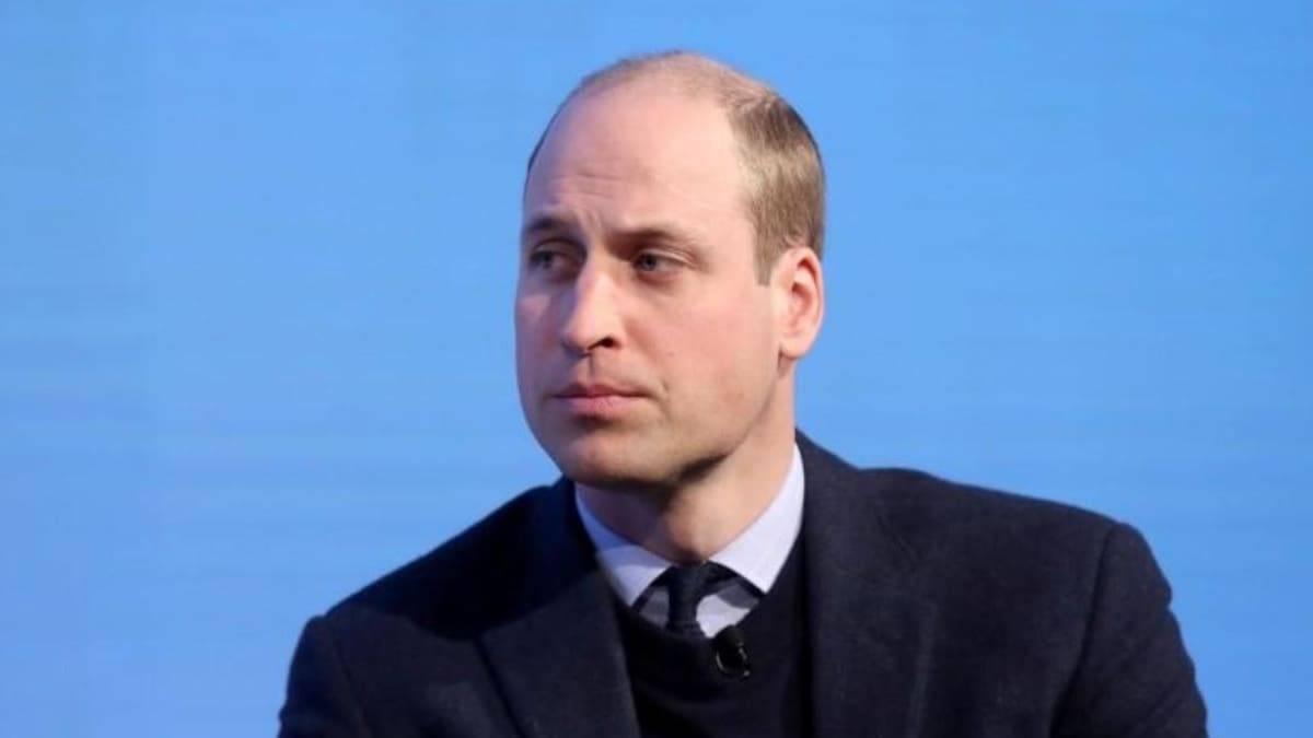 """Principe William, la toccante confessione della sua malattia: """"E' importante chiedere aiuto"""""""