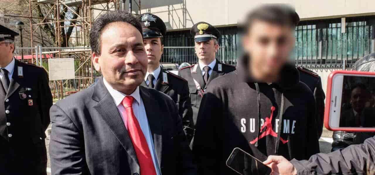 """Rami, sorpresa per il 14enne eroe che ha lanciato l'allarme a Milano: """"Grazie Salvini"""""""