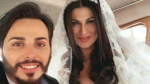 Tony Colombo, il matrimonio 'abusivo' con Tina Rispoli: blitz della polizia