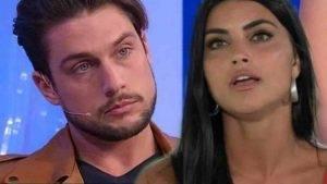 Andrea Dal Corso e Teresa stanno insieme