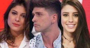 Uomini e donne anticipazioni 15 marzo: Angela e Manuel litigano, Andrea bacia con passione Federica - Video