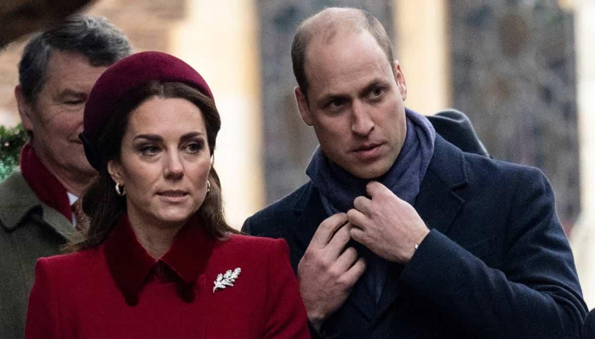Principe William, crisi con Kate Middleton? Spunta un terzo incomodo tra la coppia