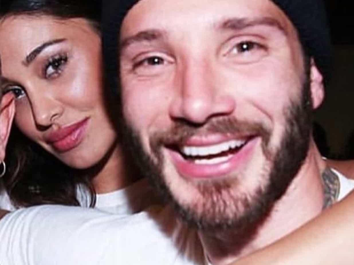 Belen Rodriguez cerca l'abito da sposa con Stefano De Martino: nuove nozze in vista